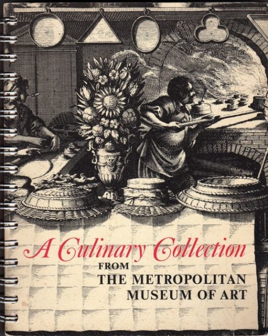 culinary cover
