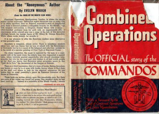 commando story