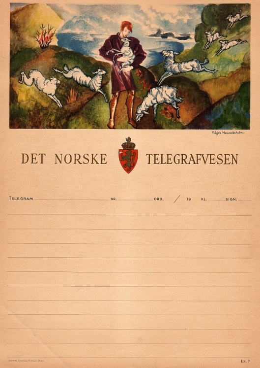 froydis haavardsholm