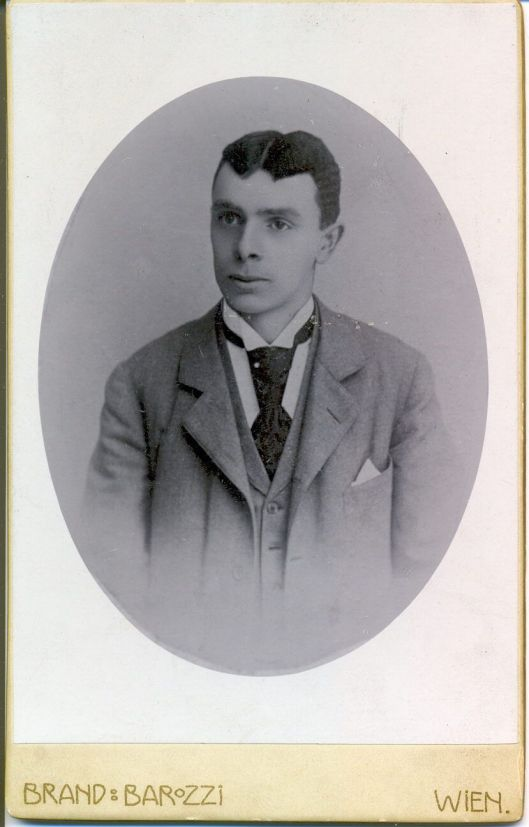 Loffler portrait