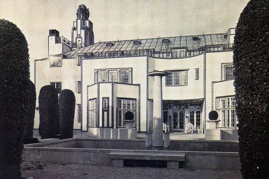 palais stoclet