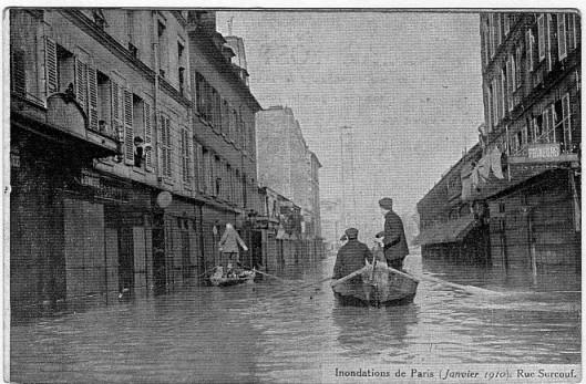 paris flood 3 Rue surcouf