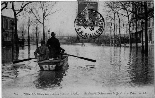 paris flood 4 boul Diderot