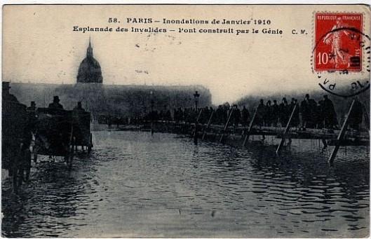 paris flood 5 explanade des invalides