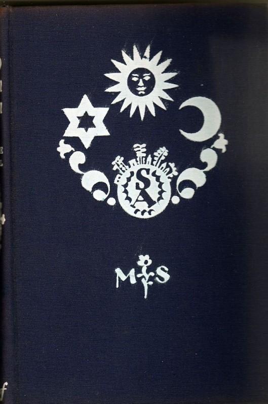 shalom cover