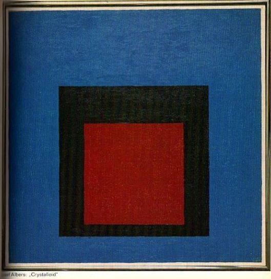 N-Josef Albers