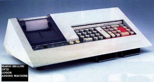 OLIVETTI 1973
