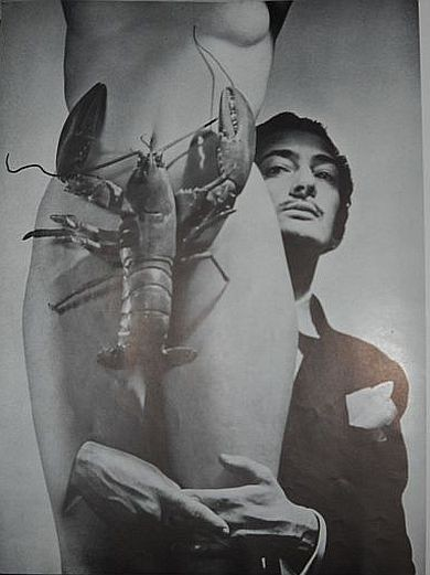 Salvador Dali The Dream