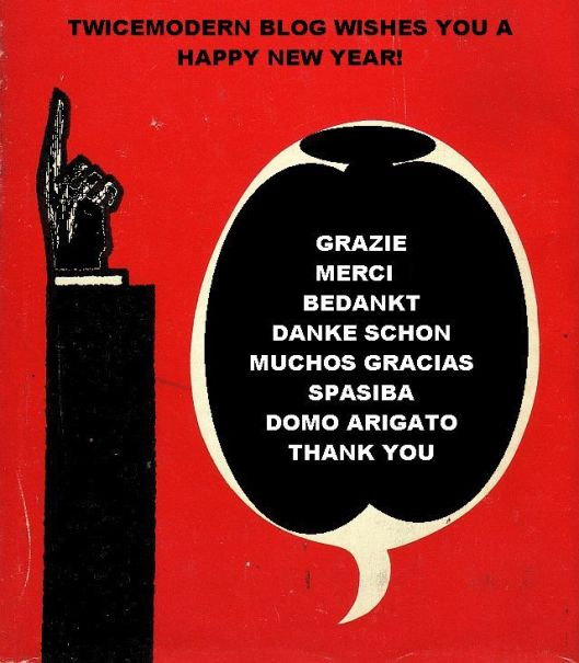 2013 GREETINGS