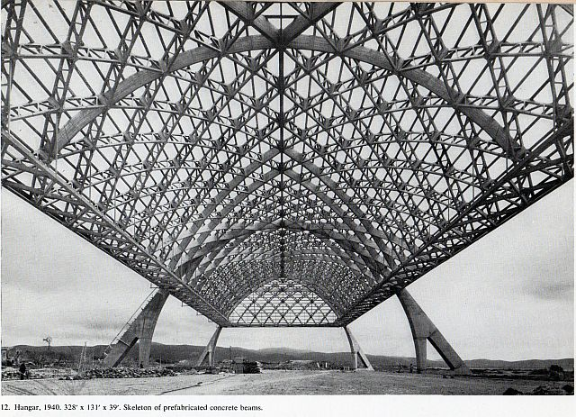 Pier Luigi Nervi. Architecture for sport | MAXXI
