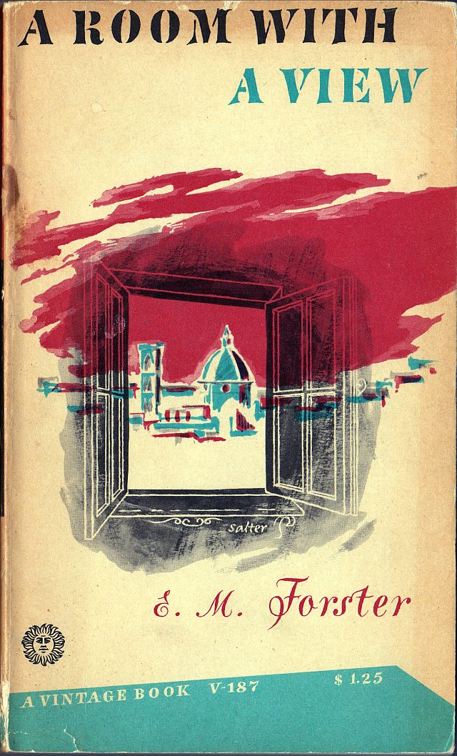 an analysis of the novel a room with a view by e m forster