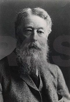 Charles M.Doughty