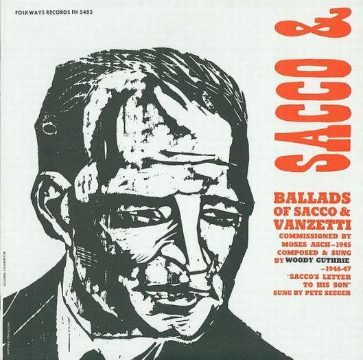 frasconi record cover