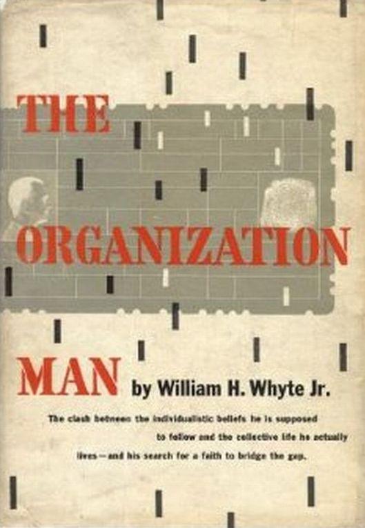 organization man 1956