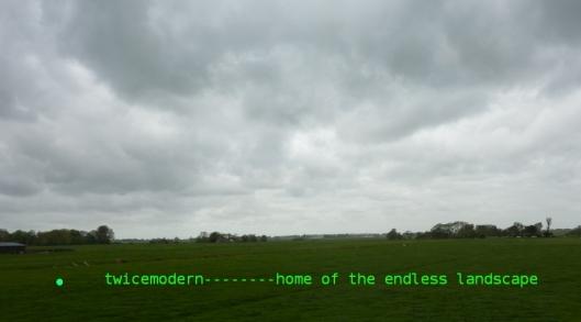 endless landscape twicemodern