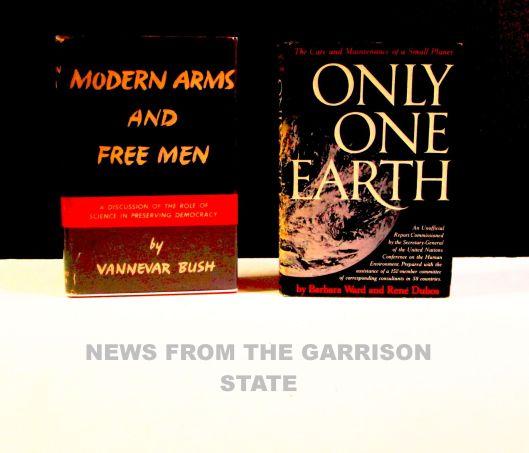 garrison state