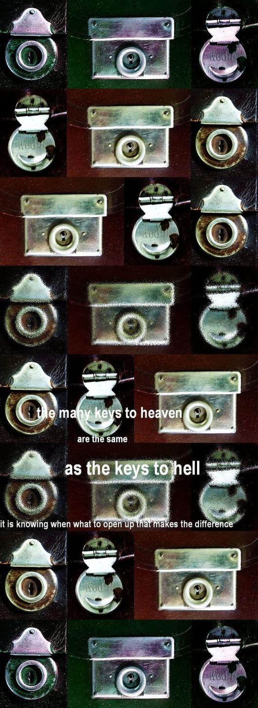 Clipboard locks